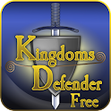 Kingdoms Defender Full&Free icon