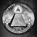フリーメイソンと秘密結社 logo