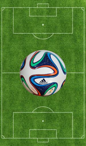 Goal button