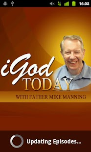 iGod Today – Fr. Mike Manning- screenshot thumbnail