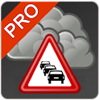 Weather and Traffic, PRO icon