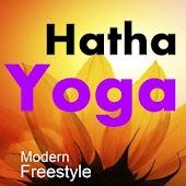Hatha Yoga - Modern Freestyle