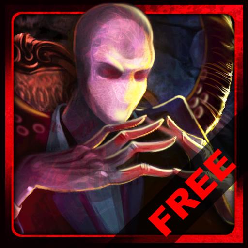 Slenderman Origins 2 Saga Free LOGO-APP點子