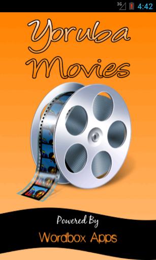 Yoruba Nigerian Movies