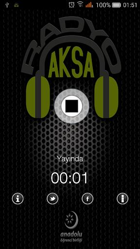 Radyo Aksa