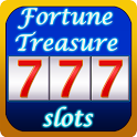 Fortune Treasure Slots icon