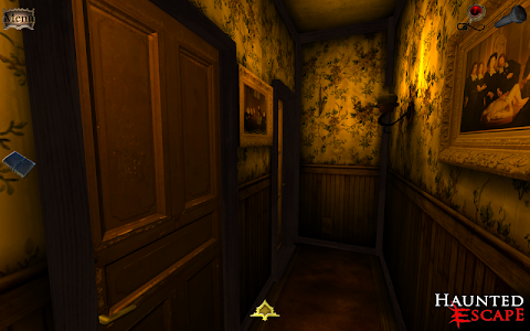 Haunted Escape v1.0.5