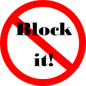 Block it! icon
