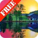 Lakeside Reflections Free icon