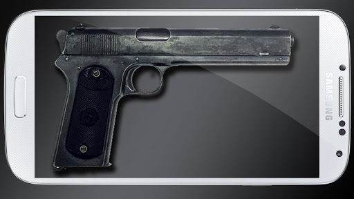 Amazing Gun Shooter