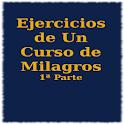 UCDM Ejercicios 1a Parte icon