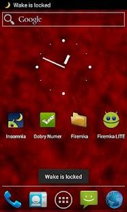 Insomnia- screenshot thumbnail