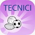MySportingCloud - Tecnici icon
