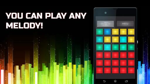 【免費音樂App】Dub Pad-APP點子