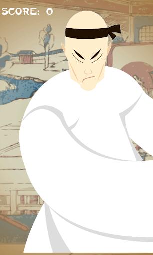 【免費街機App】Karate Challenge-APP點子
