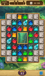 Gems Journey v1.0 APK