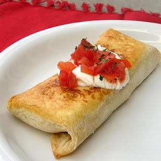 Tasty Burritos.