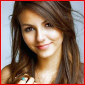 Victoria Justice HD Wall+Slide