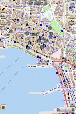 City Guide Split