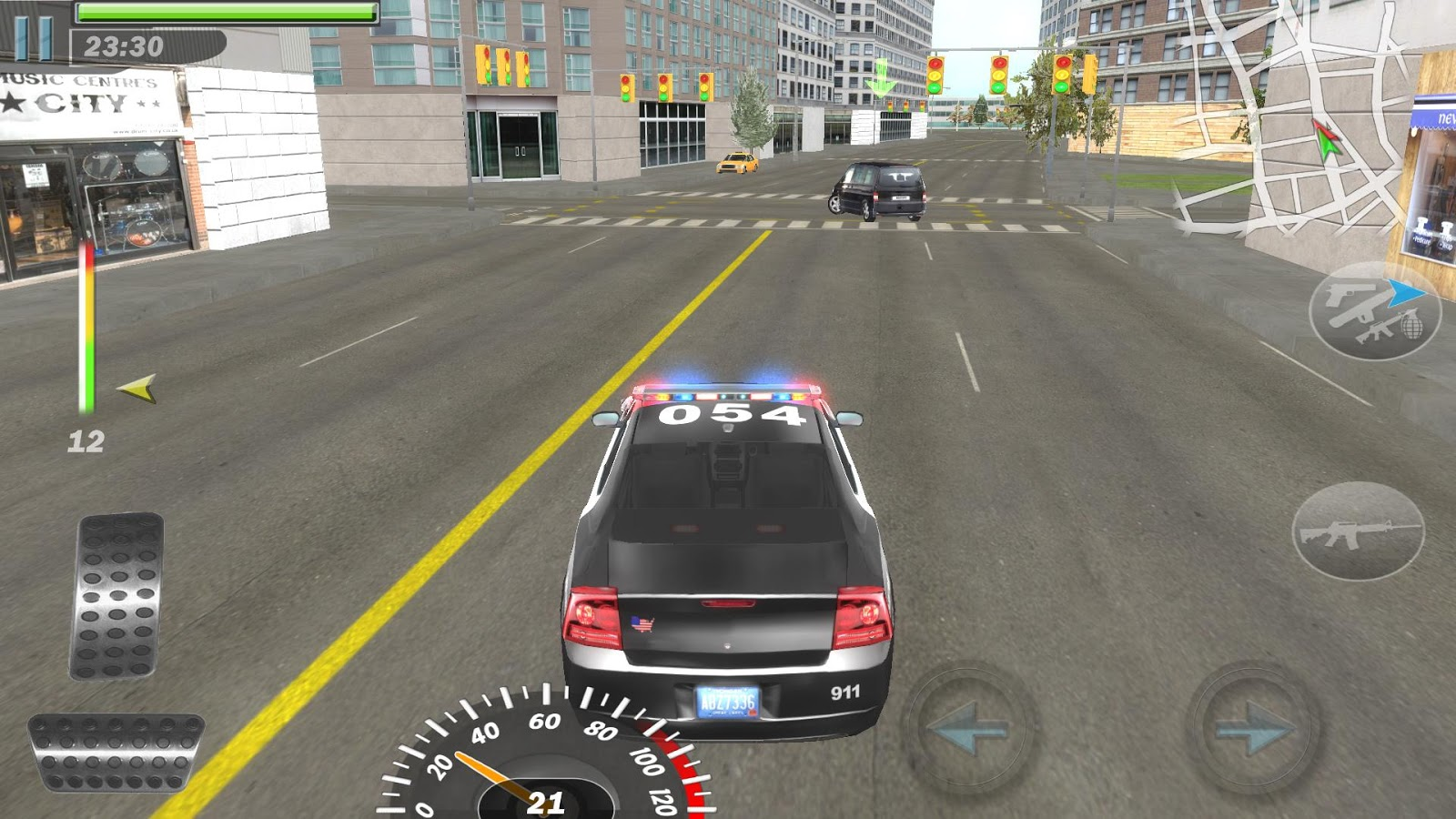 Best Play Store Car Games