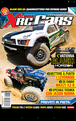 Xtreme RC Cars