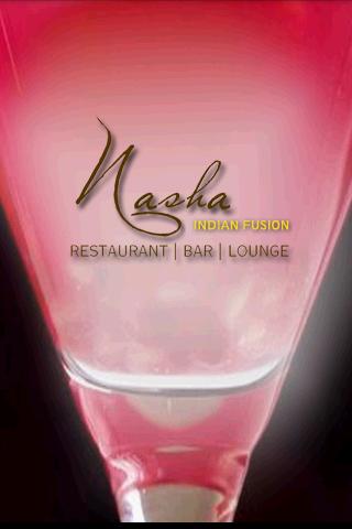 Nasha Lounge and Bar