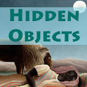 Henri's Hidden Objects (Lite) logo