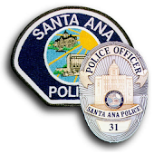 Santa Ana PD Tips