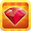 Diamond Jewel targeta icon