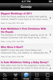 Kate Middleton Up-Close!- screenshot thumbnail