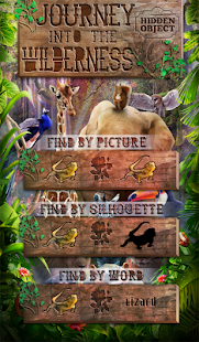 Hidden Object Wilderness FREE!- screenshot thumbnail