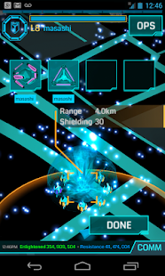 Ingress - screenshot thumbnail