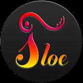 Lollipop Sloe - Icon Pack