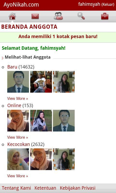 Indonesia Mencari Jodoh - screenshot
