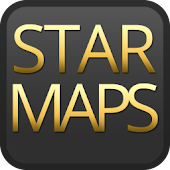 Starmaps: By Josh Flagg