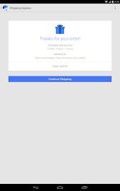 Google Express Screenshot 15