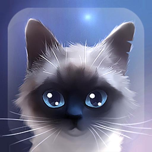 Siamese Cat 個人化 App LOGO-APP試玩