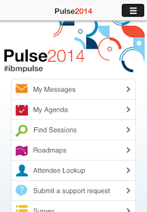 Pulse 2014 - screenshot thumbnail
