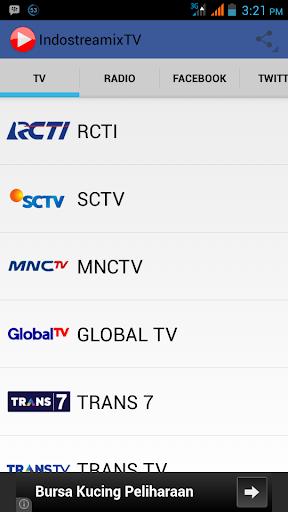Indostreamix TV Online