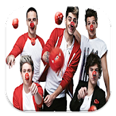 One Direction Game_Difference