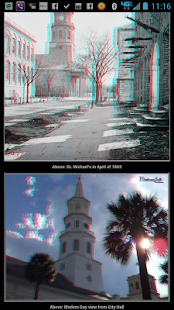 Charleston Tour Extra (3D+GPS)- screenshot thumbnail