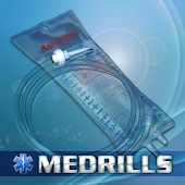 Medrills: Obtaining IV Access