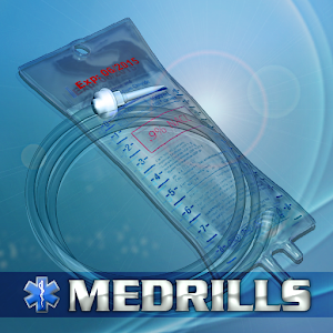 Medrills: Obtaining IV Access for Android