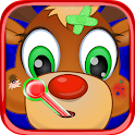 Christmas Pet Vet Doctor FREE icon