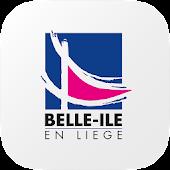 Belle-Île en Liège