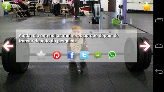 Frases Machistas Engraçada SMS - screenshot thumbnail