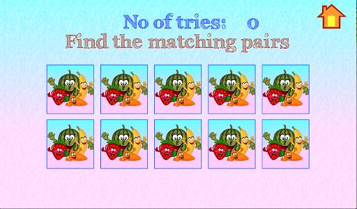 【免費教育App】Fun4Kids: Fruits & Vegetables-APP點子
