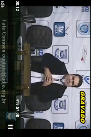Web TV ADJA