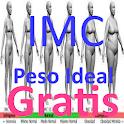 Indice de Masa Corporal IMC icon