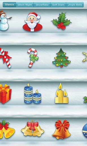 Christmas Sounds Free